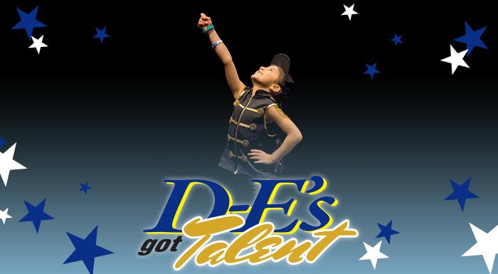 Lower School Talent Show!