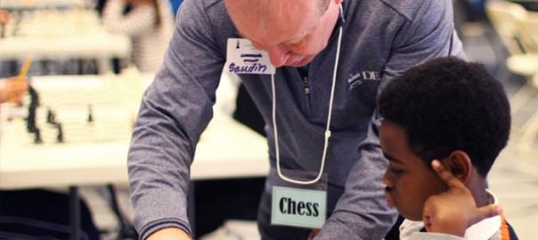 D-E 360° ACE Chess Tournaments