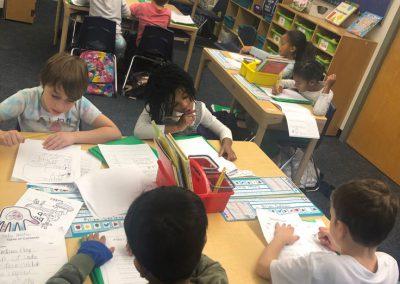 IMG_7037 First Grade